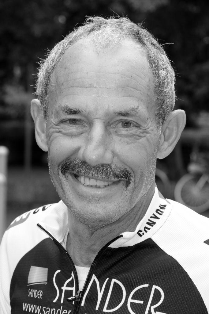 Unser langjähriger Mitradler der VOR-TOUR der Hoffnung - Alois Stöcklin ist tot.