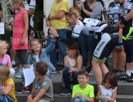 Kinder helfen Kinder in Hermeskeil