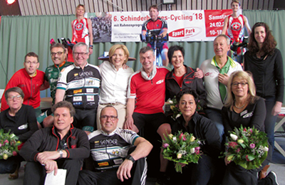 8. Schinderhannes-Cycling in Simmern