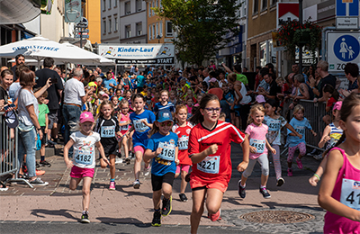 Hunsrück-Marathon, Simmern