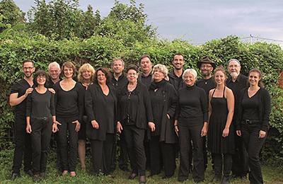 """TheaterDinner mit dem Ensemble """"Die Findlinge"""""""